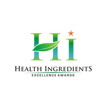 Logo Design by mare-ingenii - Entry No. 55 in the Logo Design Contest Health Ingredients Excellence Awards.