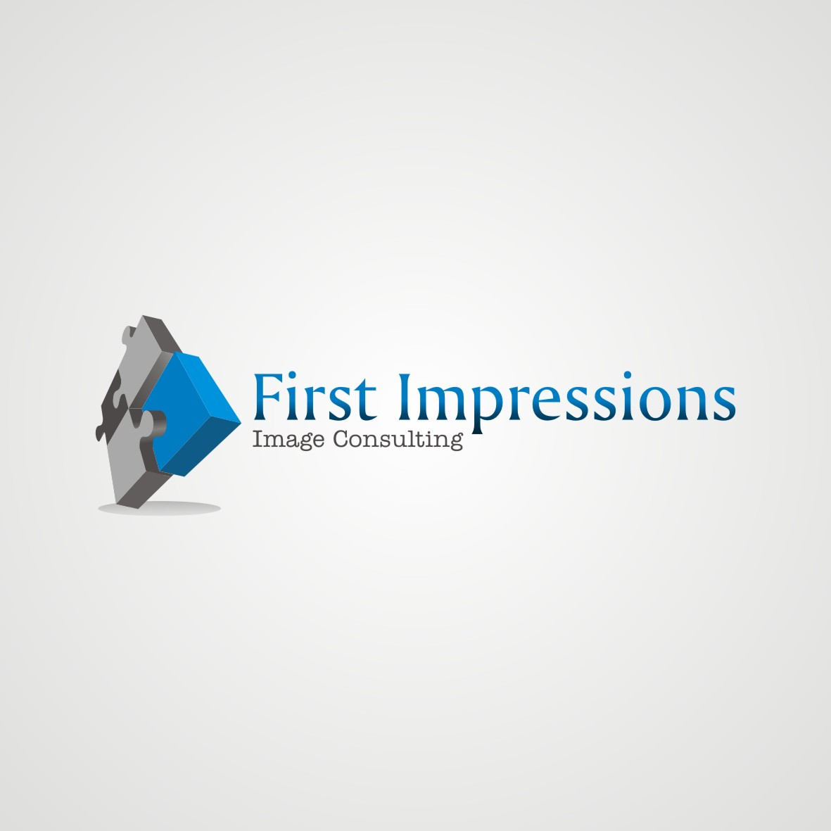 Logo Design by arteo_design - Entry No. 48 in the Logo Design Contest First Impressions Image Consulting Logo Design.