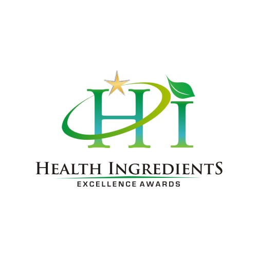 Logo Design by mare-ingenii - Entry No. 56 in the Logo Design Contest Health Ingredients Excellence Awards.