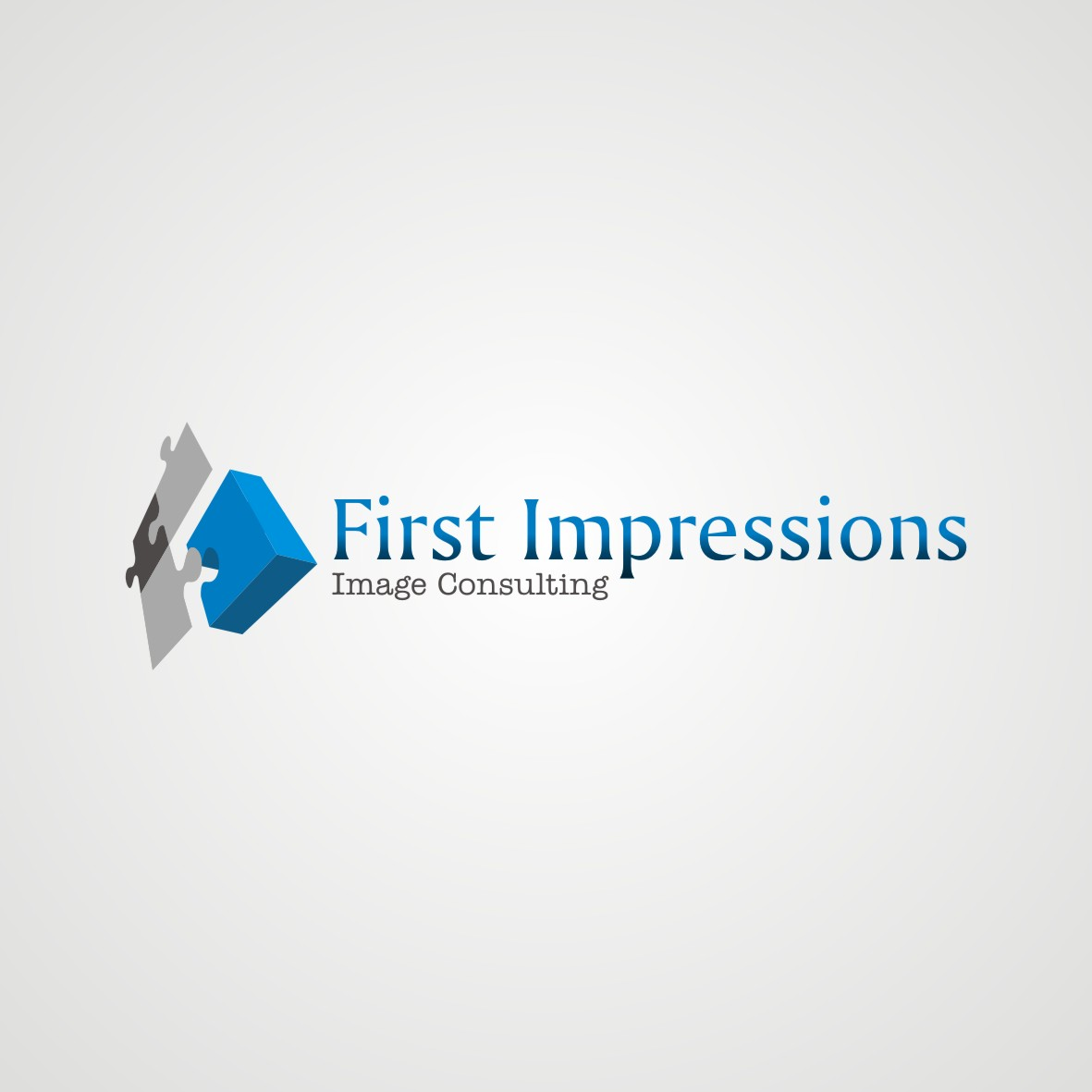 Logo Design by arteo_design - Entry No. 49 in the Logo Design Contest First Impressions Image Consulting Logo Design.