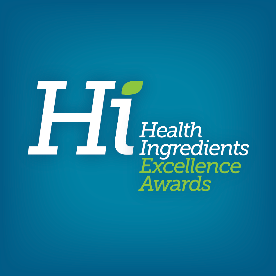 Logo Design by graem81 - Entry No. 57 in the Logo Design Contest Health Ingredients Excellence Awards.