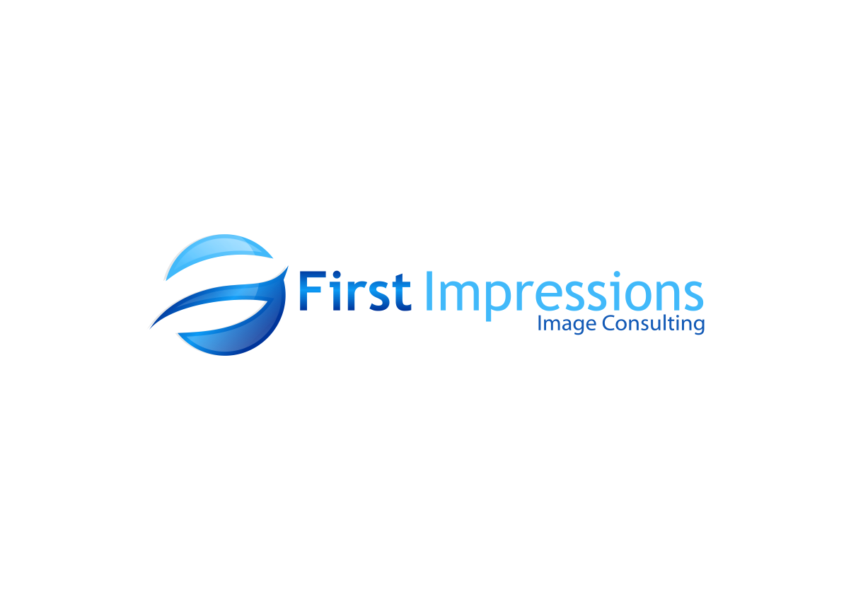 Logo Design by Private User - Entry No. 60 in the Logo Design Contest First Impressions Image Consulting Logo Design.
