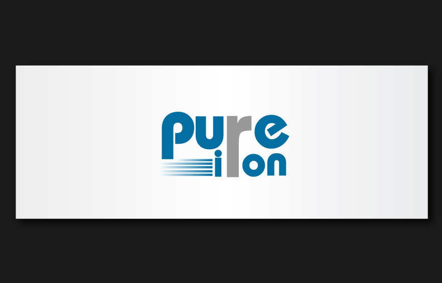Logo Design by Naveed Wasim - Entry No. 138 in the Logo Design Contest Fun Logo Design for Pure Iron.