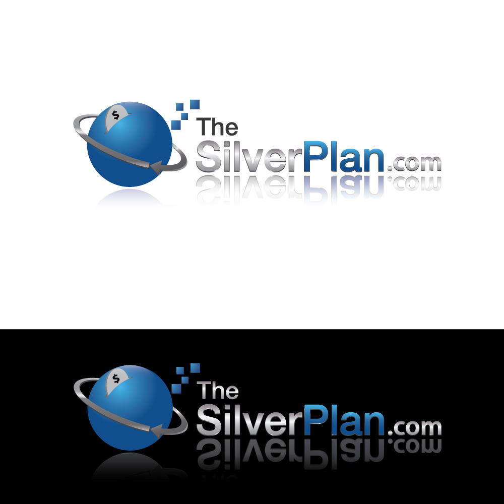 Logo Design by rockin - Entry No. 2 in the Logo Design Contest New Logo Design for TheSilverPlan.com.