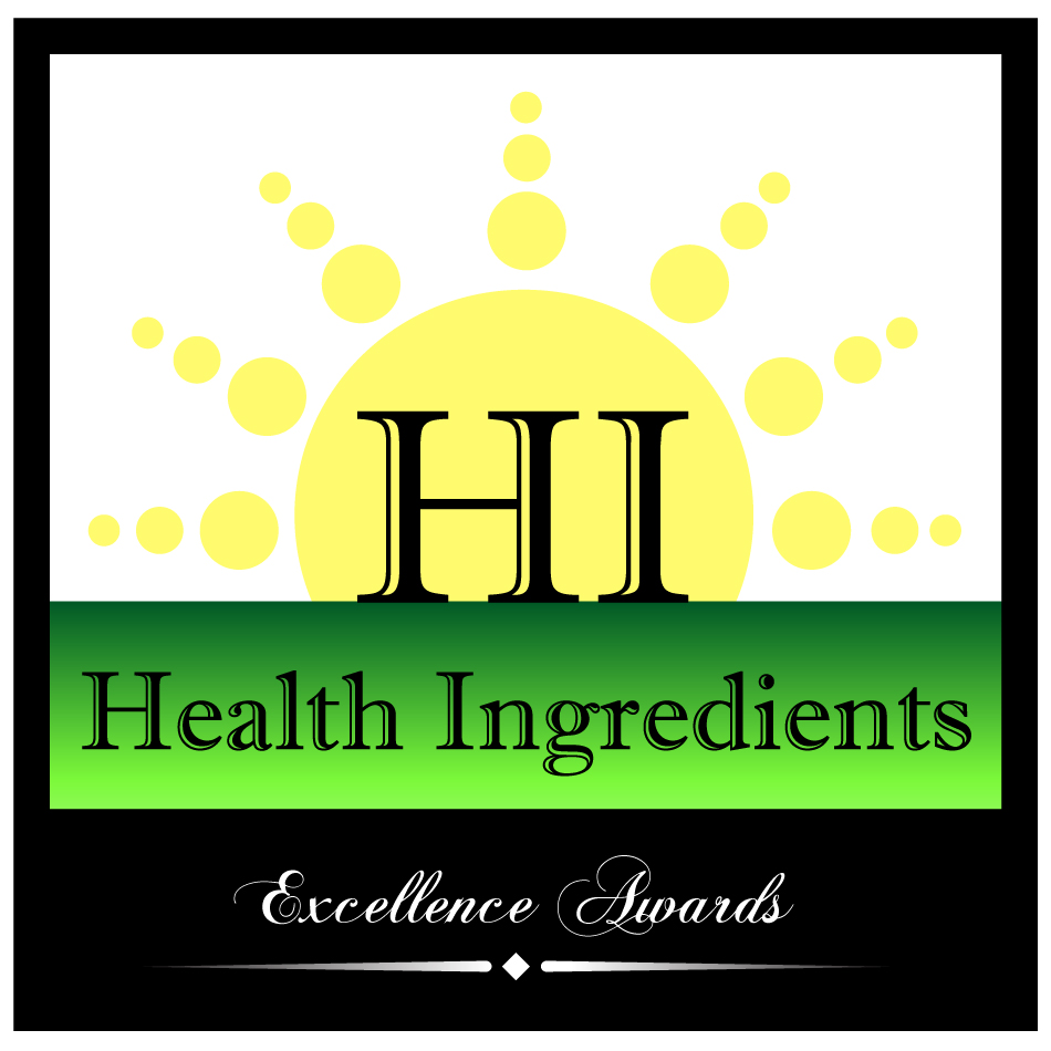 Logo Design by trav - Entry No. 58 in the Logo Design Contest Health Ingredients Excellence Awards.