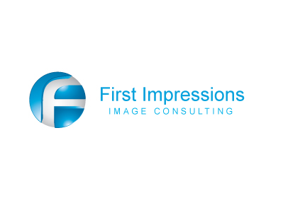 Logo Design by Sohil Obor - Entry No. 70 in the Logo Design Contest First Impressions Image Consulting Logo Design.