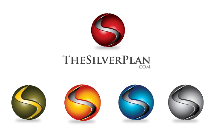 Logo Design by Sohil Obor - Entry No. 3 in the Logo Design Contest New Logo Design for TheSilverPlan.com.