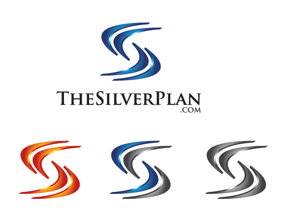Logo Design by Sohil Obor - Entry No. 4 in the Logo Design Contest New Logo Design for TheSilverPlan.com.