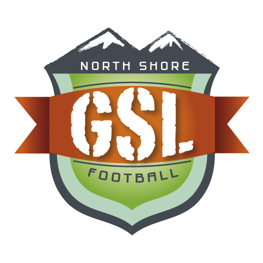Logo Design by evaxi - Entry No. 26 in the Logo Design Contest Unique Logo Design Wanted for GSL Football, also known as North Shore Football.