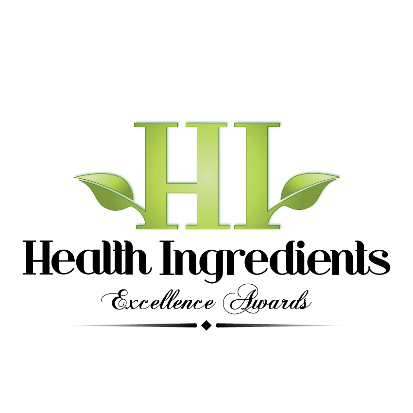 Logo Design by trav - Entry No. 61 in the Logo Design Contest Health Ingredients Excellence Awards.