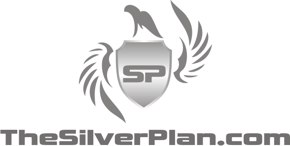 Logo Design by Artbeno Artbeno - Entry No. 5 in the Logo Design Contest New Logo Design for TheSilverPlan.com.