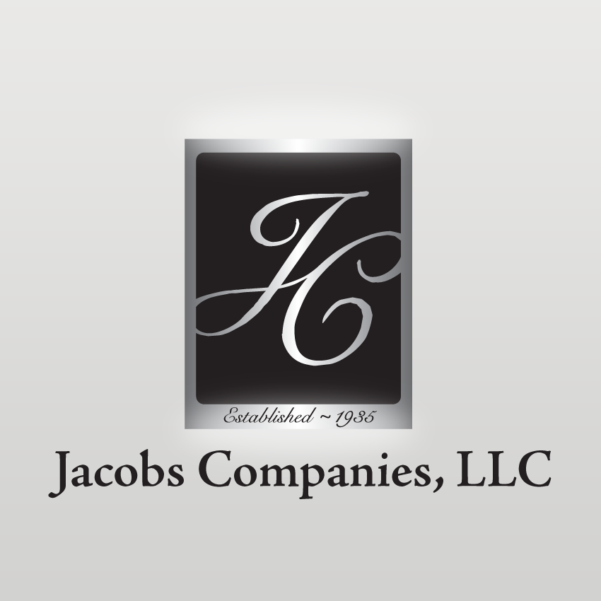 Logo Design by Marzac2 - Entry No. 89 in the Logo Design Contest The Jacobs Companies, LLC.