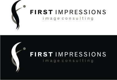 Logo Design by Artbeno Artbeno - Entry No. 74 in the Logo Design Contest First Impressions Image Consulting Logo Design.