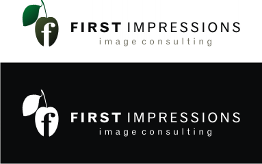 Logo Design by Artbeno Artbeno - Entry No. 75 in the Logo Design Contest First Impressions Image Consulting Logo Design.