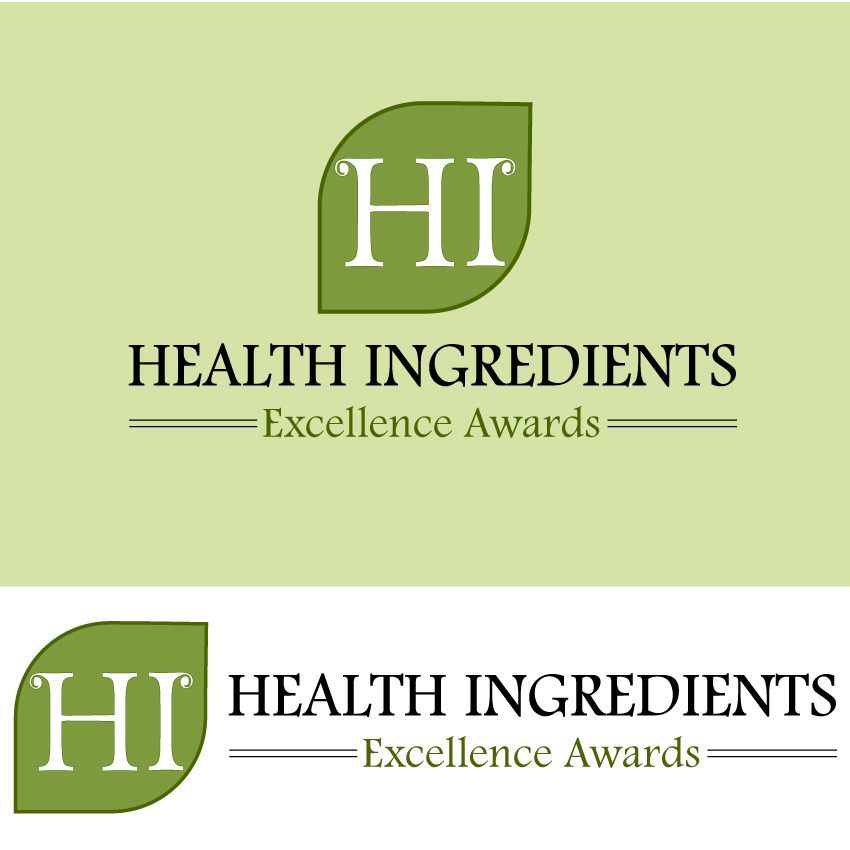Logo Design by trav - Entry No. 67 in the Logo Design Contest Health Ingredients Excellence Awards.