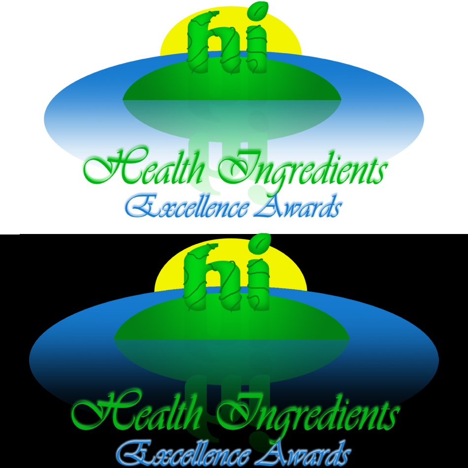 Logo Design by Isyron - Entry No. 71 in the Logo Design Contest Health Ingredients Excellence Awards.