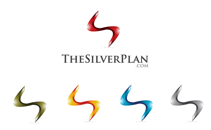 Logo Design by Sohil Obor - Entry No. 8 in the Logo Design Contest New Logo Design for TheSilverPlan.com.