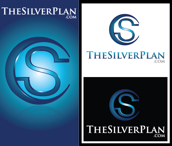 Logo Design by Sohil Obor - Entry No. 9 in the Logo Design Contest New Logo Design for TheSilverPlan.com.