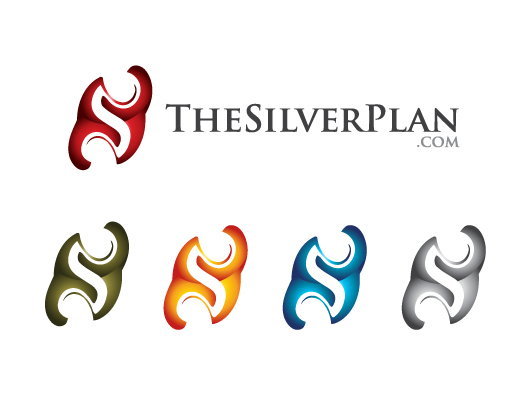 Logo Design by Sohil Obor - Entry No. 10 in the Logo Design Contest New Logo Design for TheSilverPlan.com.