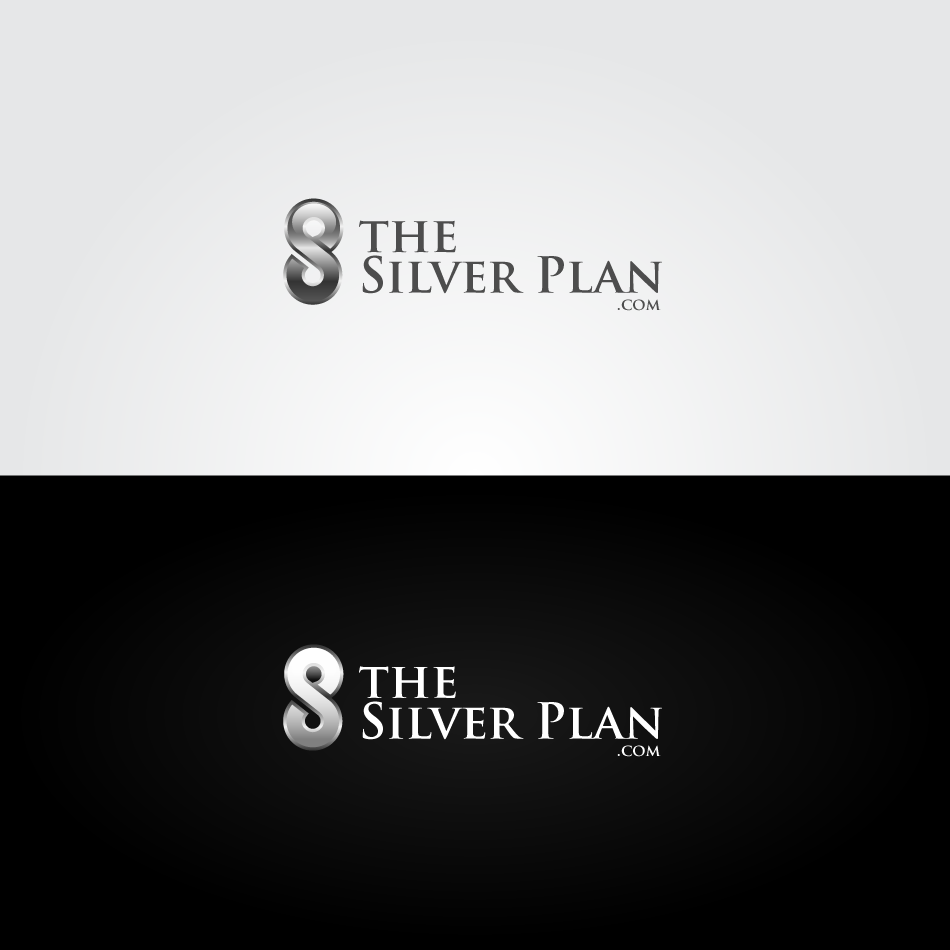 Logo Design by GraySource - Entry No. 12 in the Logo Design Contest New Logo Design for TheSilverPlan.com.