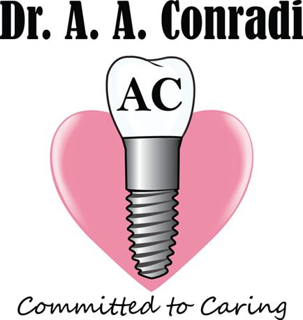 Logo Design by robken0174 - Entry No. 11 in the Logo Design Contest Unique Logo Design Wanted for Dr. A.A. Conradi.