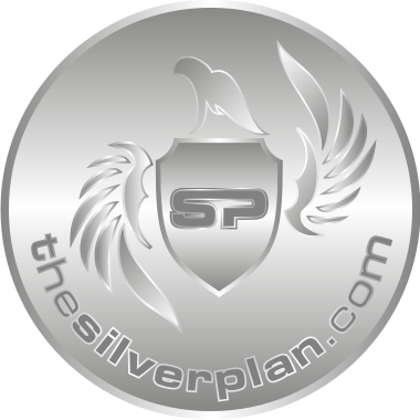 Logo Design by Artbeno Artbeno - Entry No. 15 in the Logo Design Contest New Logo Design for TheSilverPlan.com.