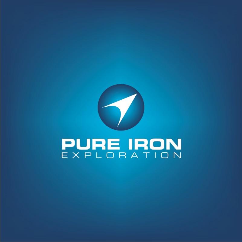 Logo Design by Private User - Entry No. 276 in the Logo Design Contest Fun Logo Design for Pure Iron.