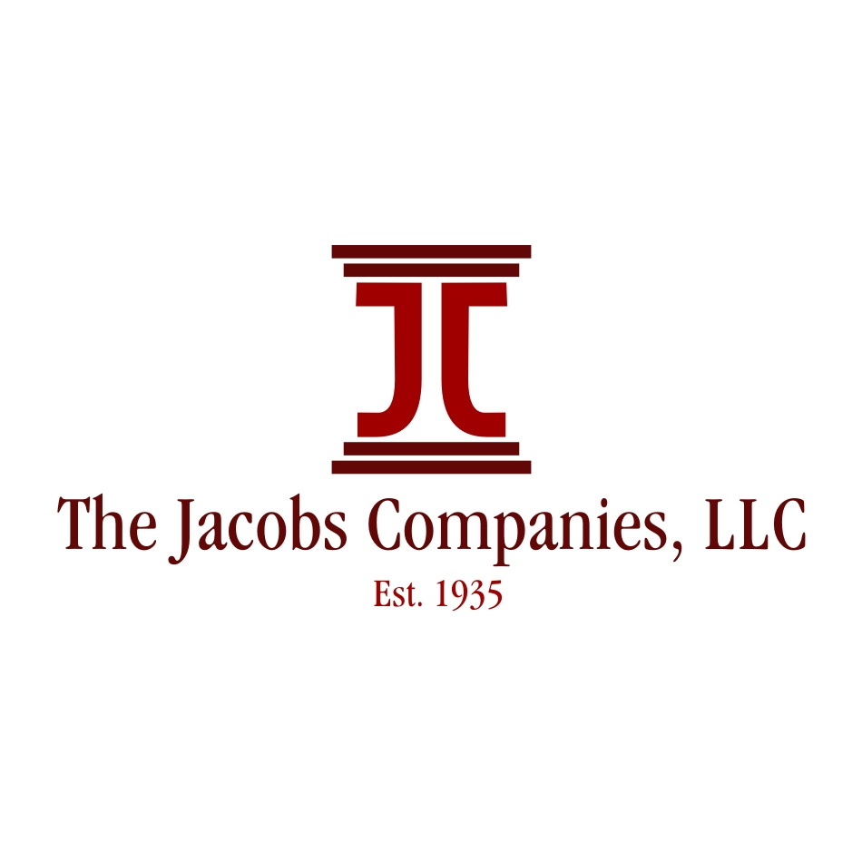 Logo Design by joelian - Entry No. 105 in the Logo Design Contest The Jacobs Companies, LLC.