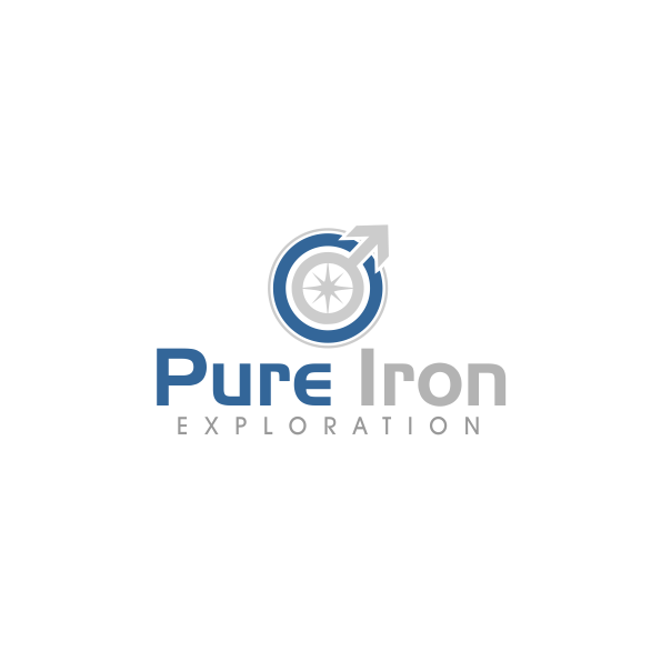 Logo Design by Spayer - Entry No. 280 in the Logo Design Contest Fun Logo Design for Pure Iron.