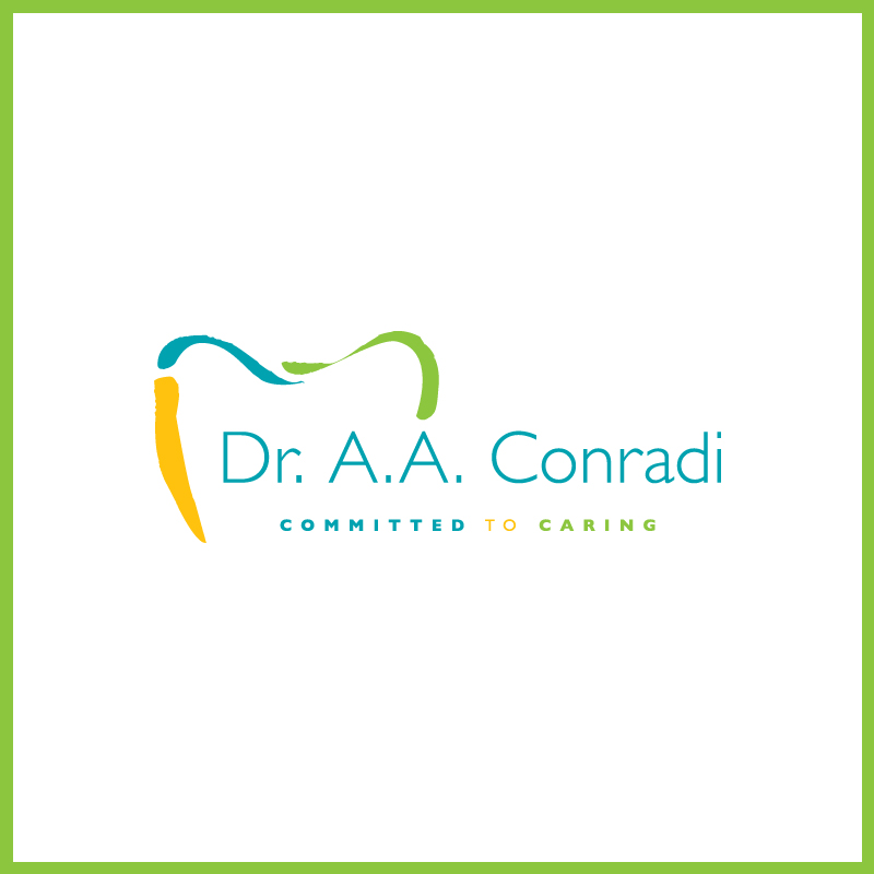 Logo Design by Number-Eight-Design - Entry No. 17 in the Logo Design Contest Unique Logo Design Wanted for Dr. A.A. Conradi.