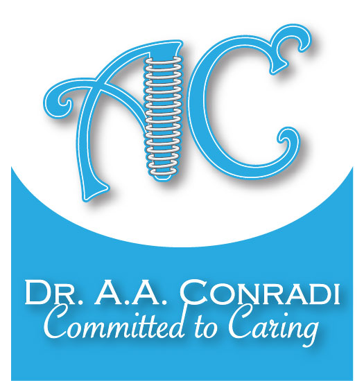 Logo Design by ck2design - Entry No. 23 in the Logo Design Contest Unique Logo Design Wanted for Dr. A.A. Conradi.