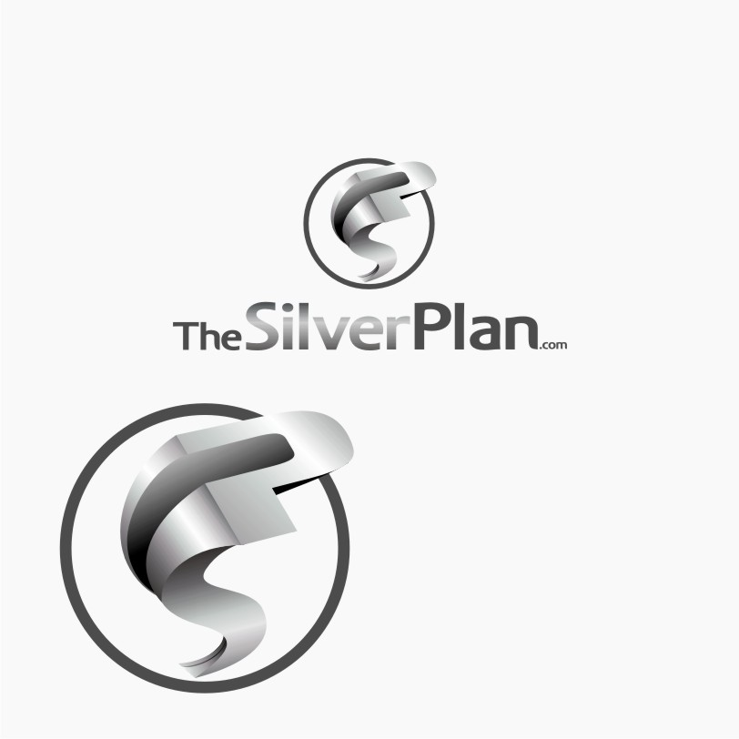 Logo Design by graphicleaf - Entry No. 17 in the Logo Design Contest New Logo Design for TheSilverPlan.com.