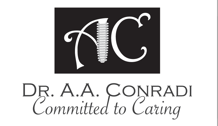 Logo Design by ck2design - Entry No. 26 in the Logo Design Contest Unique Logo Design Wanted for Dr. A.A. Conradi.