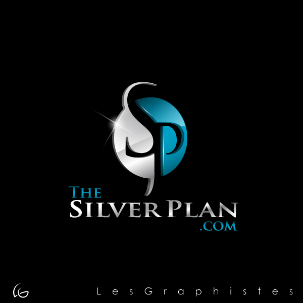 Logo Design by Les-Graphistes - Entry No. 20 in the Logo Design Contest New Logo Design for TheSilverPlan.com.