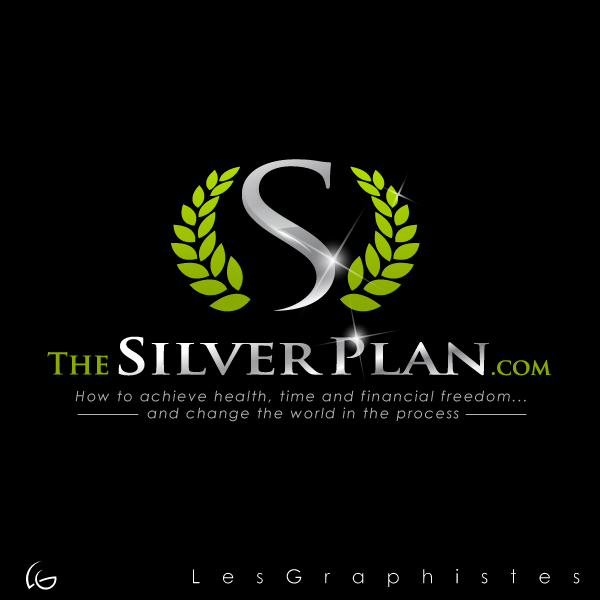 Logo Design by Les-Graphistes - Entry No. 21 in the Logo Design Contest New Logo Design for TheSilverPlan.com.