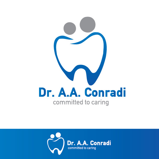 Logo Design by limix - Entry No. 33 in the Logo Design Contest Unique Logo Design Wanted for Dr. A.A. Conradi.