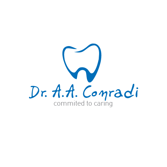 Logo Design by limix - Entry No. 34 in the Logo Design Contest Unique Logo Design Wanted for Dr. A.A. Conradi.