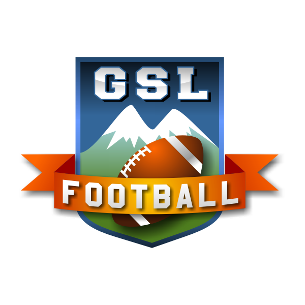 Logo Design by Rudy - Entry No. 49 in the Logo Design Contest Unique Logo Design Wanted for GSL Football, also known as North Shore Football.