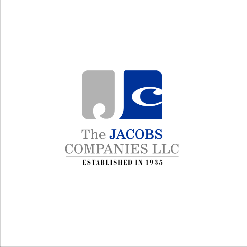 Logo Design by SquaredDesign - Entry No. 110 in the Logo Design Contest The Jacobs Companies, LLC.