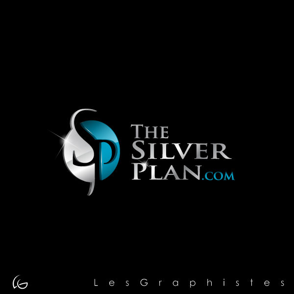Logo Design by Les-Graphistes - Entry No. 24 in the Logo Design Contest New Logo Design for TheSilverPlan.com.