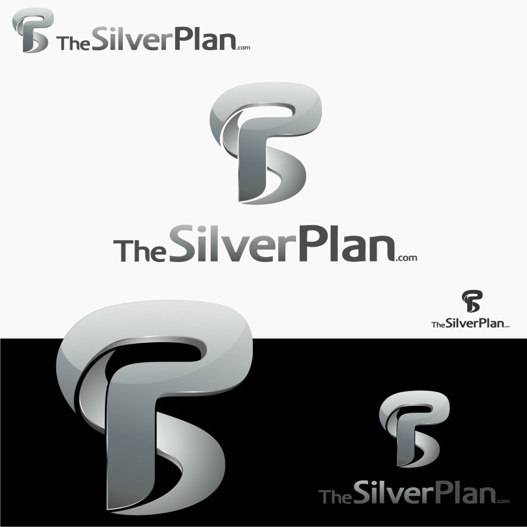 Logo Design by graphicleaf - Entry No. 26 in the Logo Design Contest New Logo Design for TheSilverPlan.com.