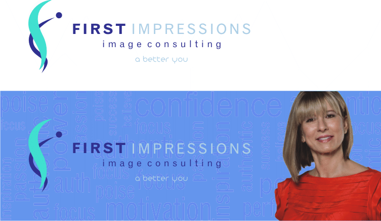 Logo Design by Artbeno Artbeno - Entry No. 151 in the Logo Design Contest First Impressions Image Consulting Logo Design.