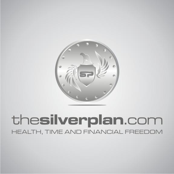 Logo Design by Artbeno Artbeno - Entry No. 27 in the Logo Design Contest New Logo Design for TheSilverPlan.com.