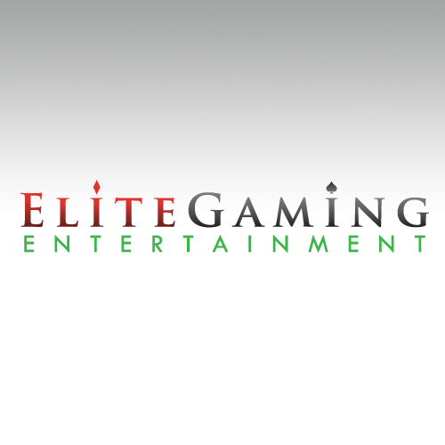 Logo Design by SilverEagle - Entry No. 2 in the Logo Design Contest Elite Gaming Entertainment.