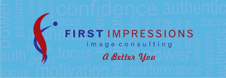 Logo Design by Artbeno Artbeno - Entry No. 158 in the Logo Design Contest First Impressions Image Consulting Logo Design.