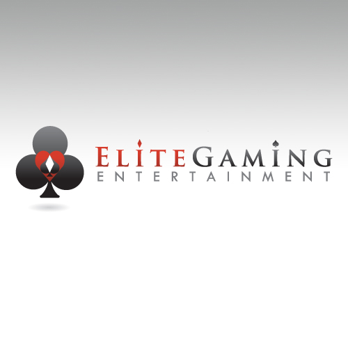 Logo Design by SilverEagle - Entry No. 3 in the Logo Design Contest Elite Gaming Entertainment.