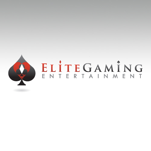 Logo Design by SilverEagle - Entry No. 4 in the Logo Design Contest Elite Gaming Entertainment.
