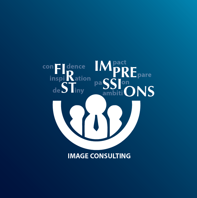 Logo Design by limix - Entry No. 161 in the Logo Design Contest First Impressions Image Consulting Logo Design.
