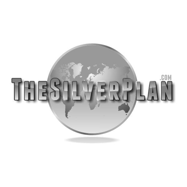 Logo Design by Rudy - Entry No. 31 in the Logo Design Contest New Logo Design for TheSilverPlan.com.