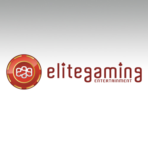 Logo Design by SilverEagle - Entry No. 6 in the Logo Design Contest Elite Gaming Entertainment.